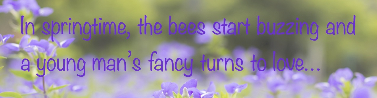 Spring Home Page Header